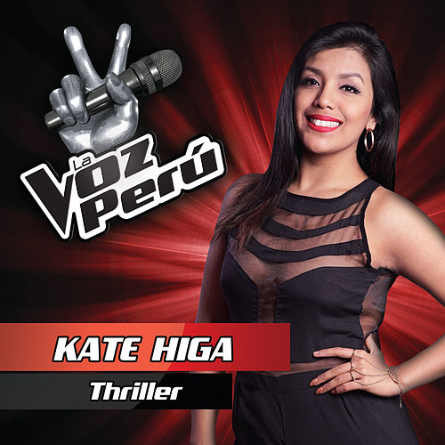 Thriller by Kate Higa