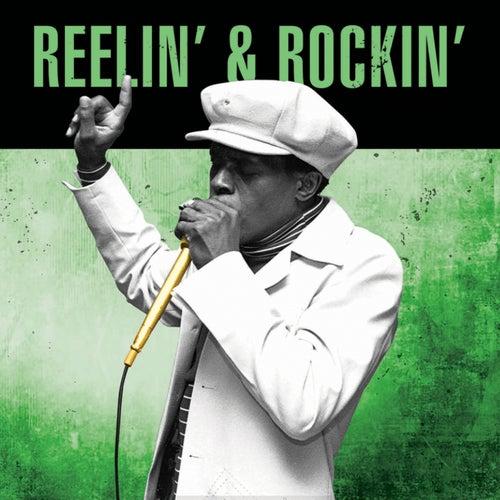 Reelin' & Rockin' (Live) de Junior Wells