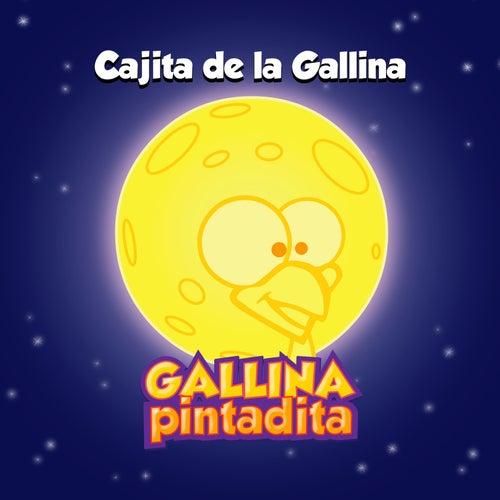 Cajita de la Gallina de Gallina Pintadita