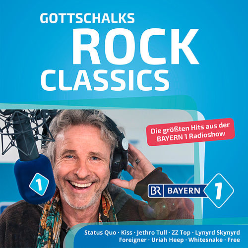Gottschalks Rock Classics von Various Artists