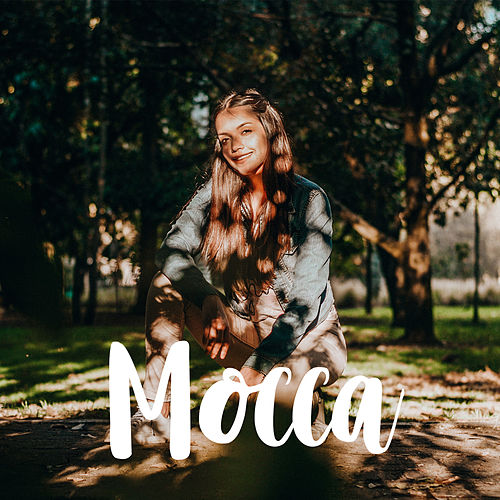 Mocca by Laura Naranjo