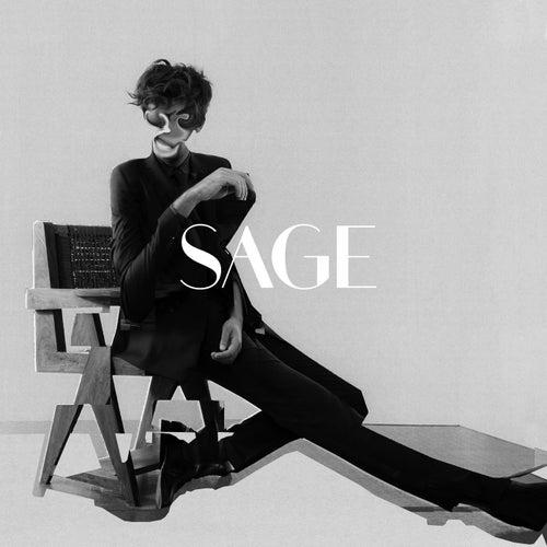 Sage by Sage