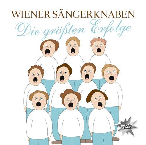 Die größten Erfolge von Wiener Sängerknaben