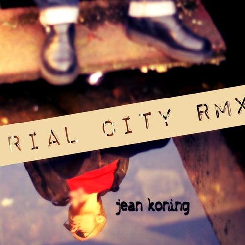 Industrial City Rmxs de Jean Koning
