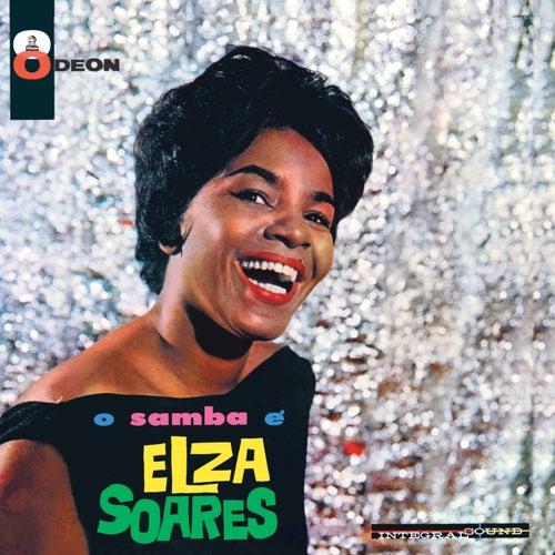 O Samba É Elza Soares by Elza Soares