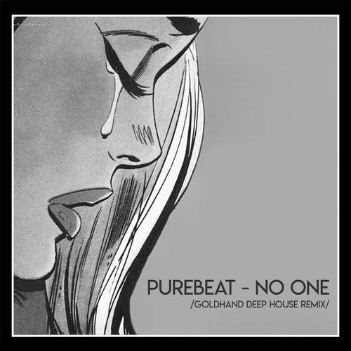 No One (Goldhand Special Deep Version) de Purebeat