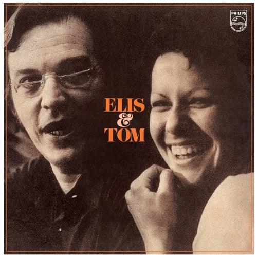 Elis & Tom by Elis Regina