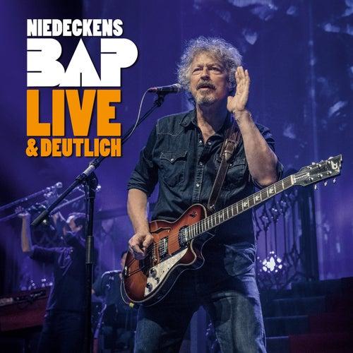 Nemm mich met (Live) by Niedeckens BAP
