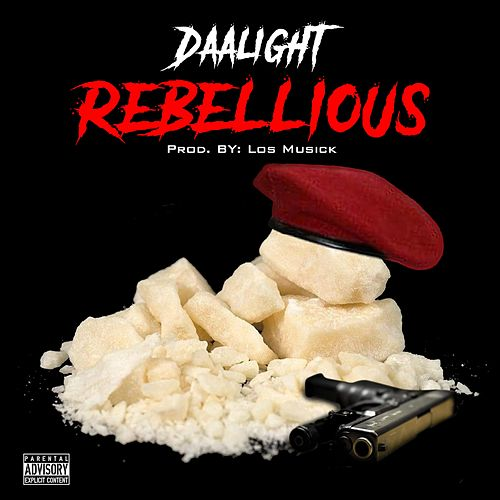Rebellious by Daalight