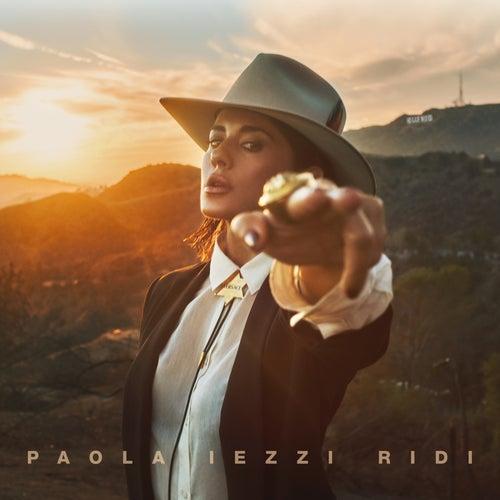 Ridi by Paola Iezzi