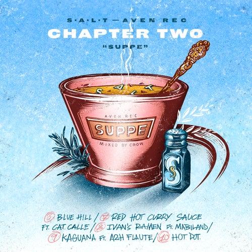 S.A.L.T (Chapter 2 - Suppe) de Avenrec