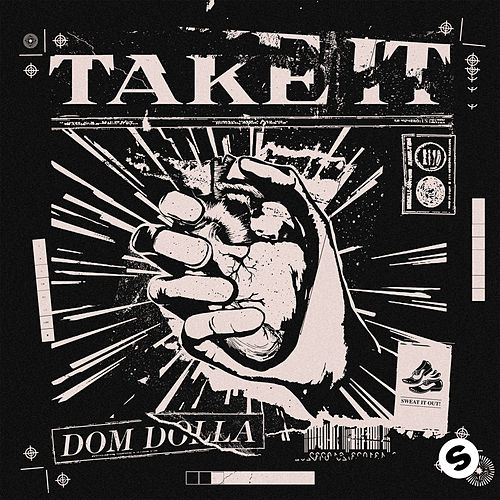Take It de Dom Dolla