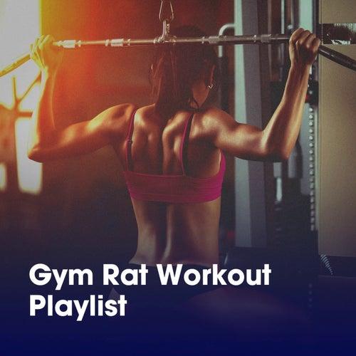 Gym Rat Workout Playlist by HEALTH