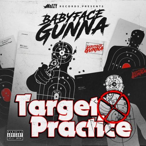 Target Practice - EP von BabyFace Gunna