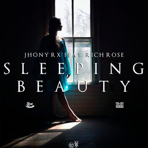 Sleeping Beauty de Jhony Rx