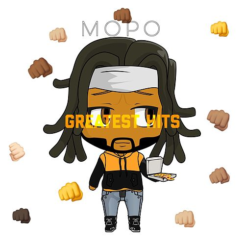 Greatest Hits by Mopo
