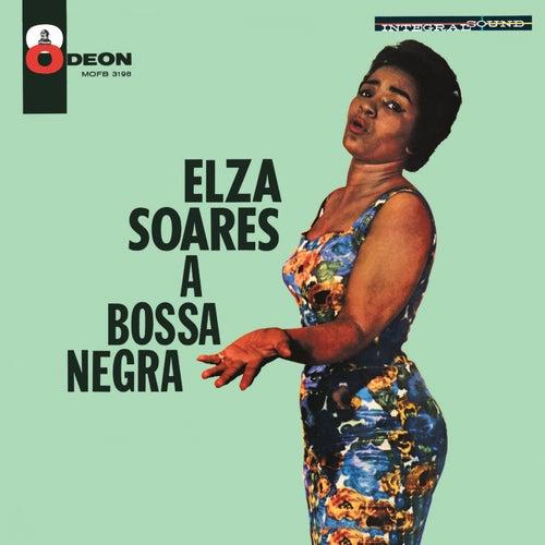 A Bossa Negra de Elza Soares