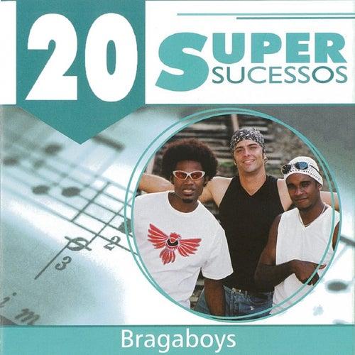20 Super Sucessos de Braga Boys