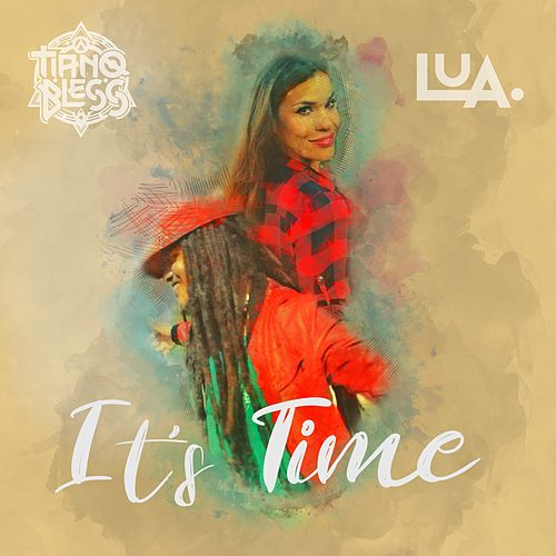 It's Time by Lua de Morais