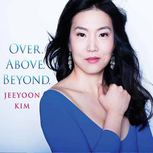 Over. Above. Beyond. de Jeeyoon Kim