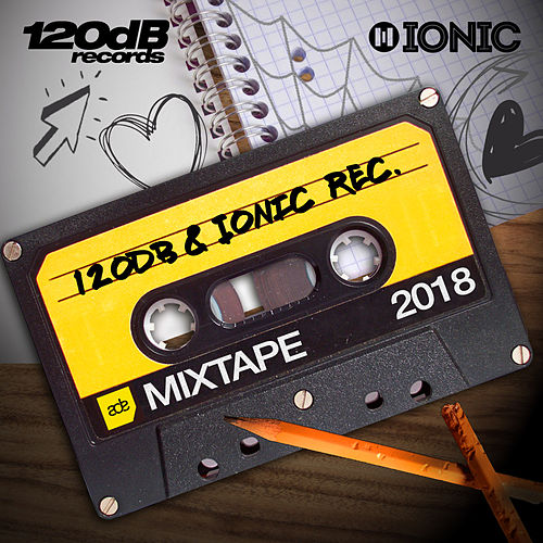 120dB & IONIC Records ADE Mixtape 2018 von various