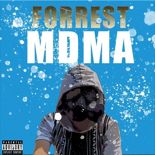 Mdma de Forrest