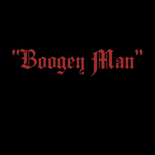 Boogey Man by Buto