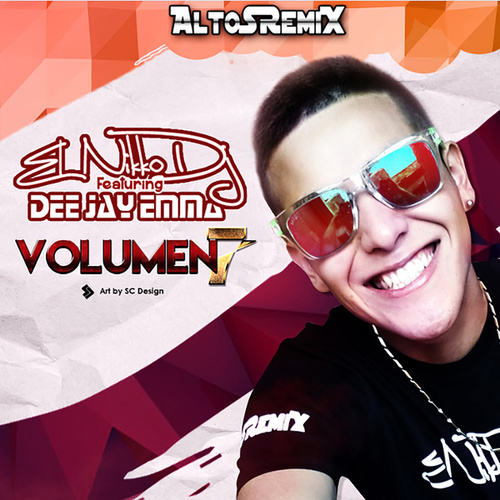 Volumen 7 de El Nikko DJ
