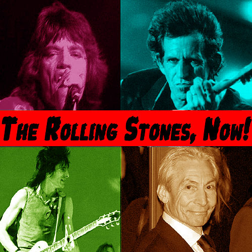 The Rolling Stones| Now! de The Rolling Stones