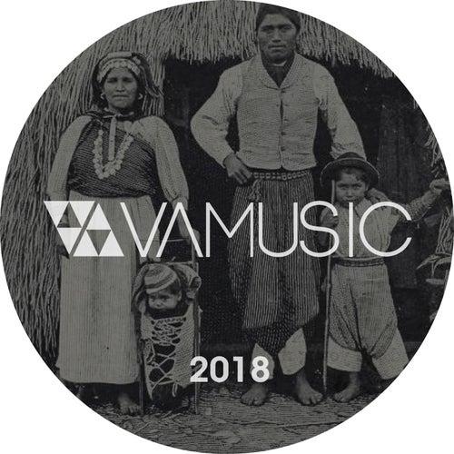 VA Music Compilation - EP de Various Artists