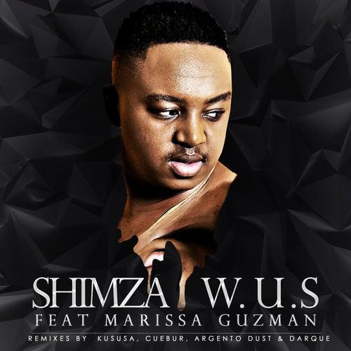 W.U.S (feat. Marissa Guzman) de Shimza