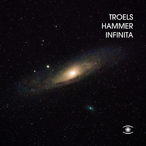 Infinita by Troels Hammer
