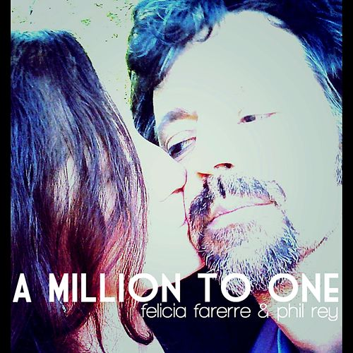 A Million to One by Felicia Farerre