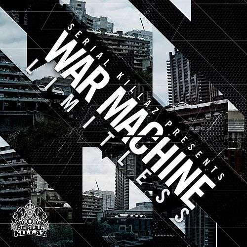 Limitless by Warmachine