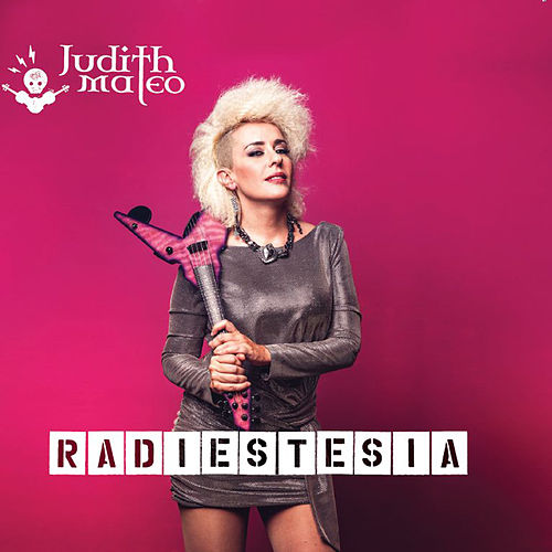 Radiestesia von Judith Mateo