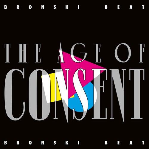 Why? (12' Version) von Bronski Beat
