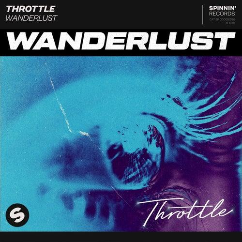 Wanderlust von Throttle
