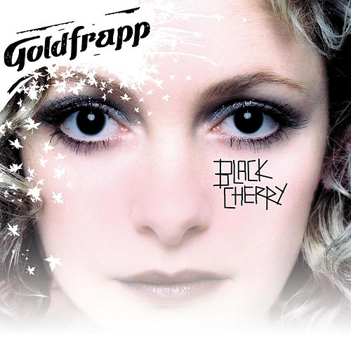 Black Cherry de Goldfrapp