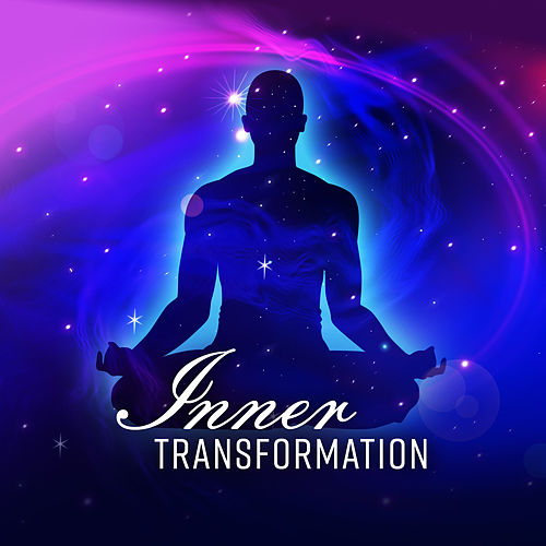 Inner Transformation (Healing Hz Frequencies,    by Spiritual
