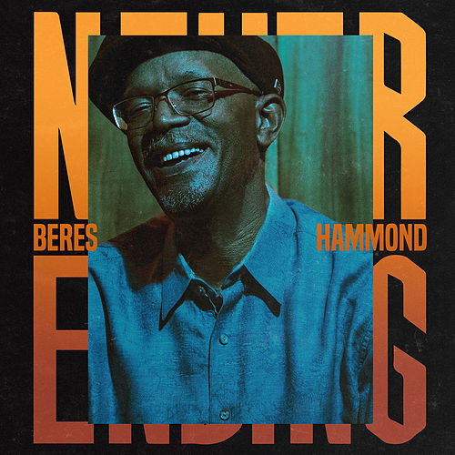 Never Ending by Beres Hammond