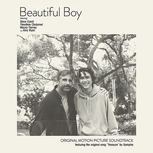 Beautiful Boy (Original Motion Picture Soundtrack) by Various Artists
