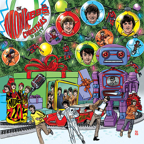 Christmas Party by The Monkees