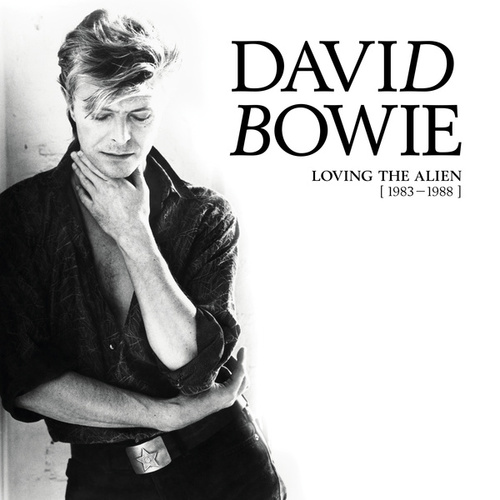 Loving The Alien (1983 - 1988) by David Bowie
