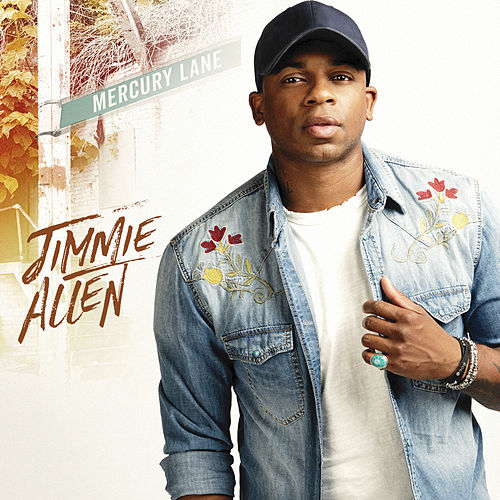 Mercury Lane by Jimmie Allen