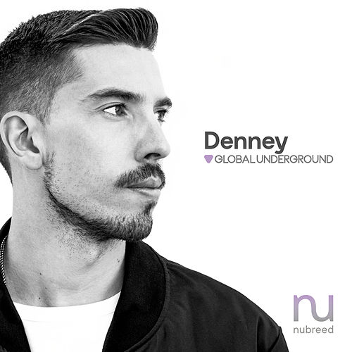 Global Underground: Nubreed 12 - Denney (Mixed) von Denney