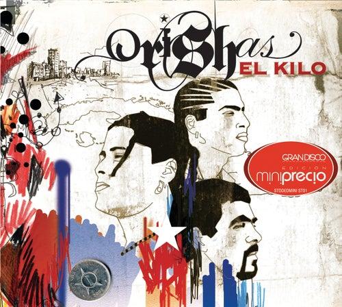 Gran Disco Mini Precio - Orishas /El Kilo by Orishas