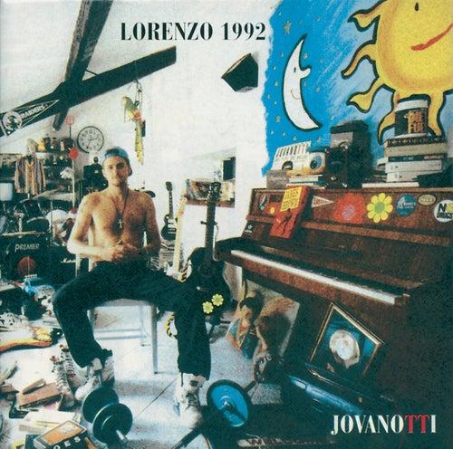 Lorenzo 1992 von Jovanotti