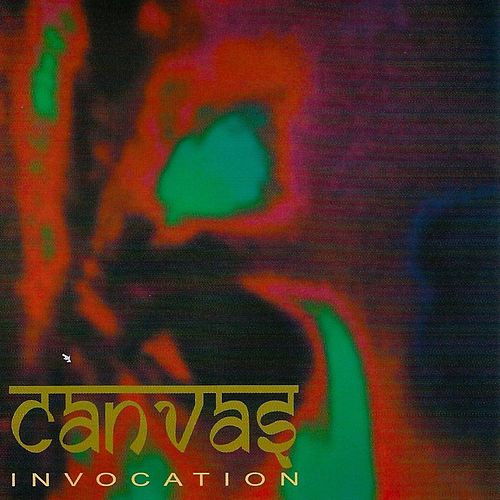 Invocation by Canvas
