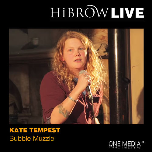 Bubble Muzzle by Kate Tempest