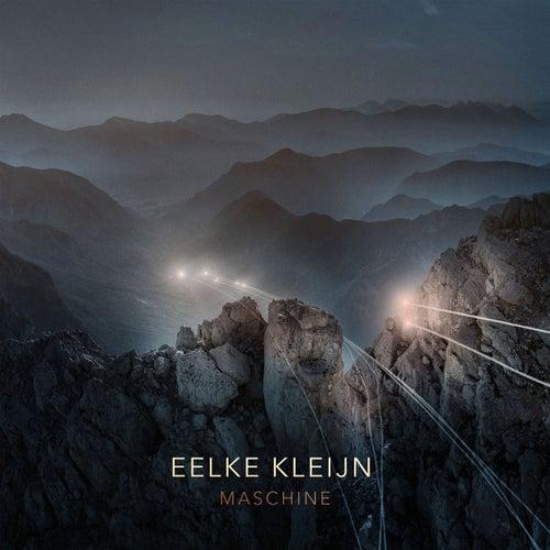 Maschine by Eelke Kleijn